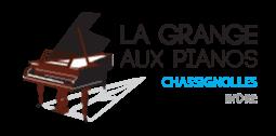 Logo de La Grange aux Pianos