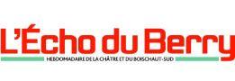 Logo L'Écho du Berry