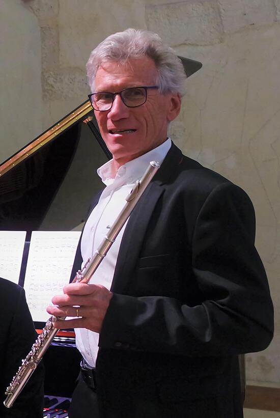 Olivier Lusinchi