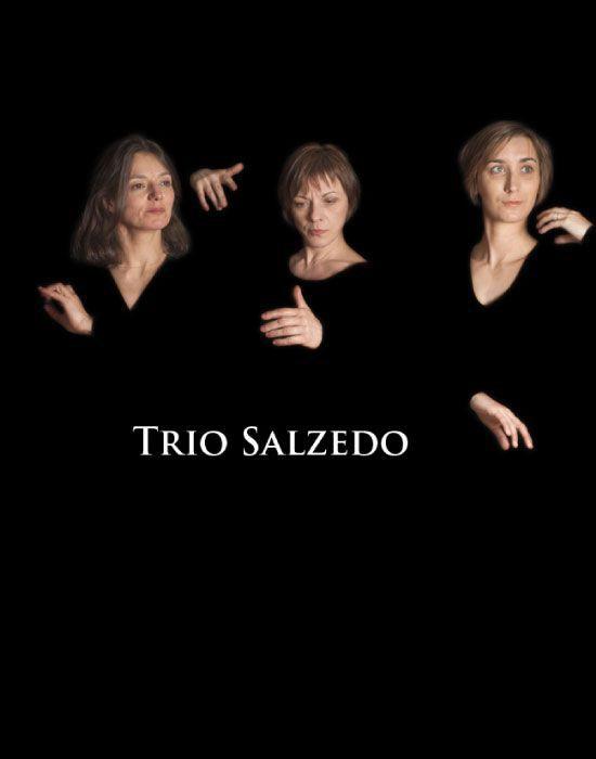 Trio Salzedo