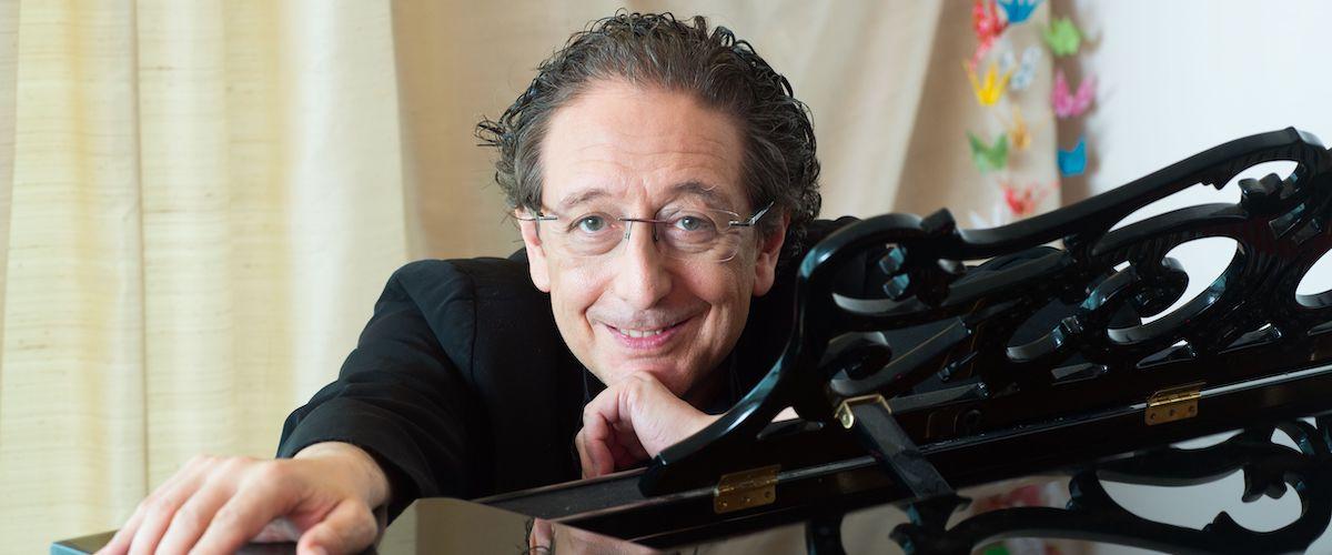 Jean-Marc Luisada - la Grange aux Pianos