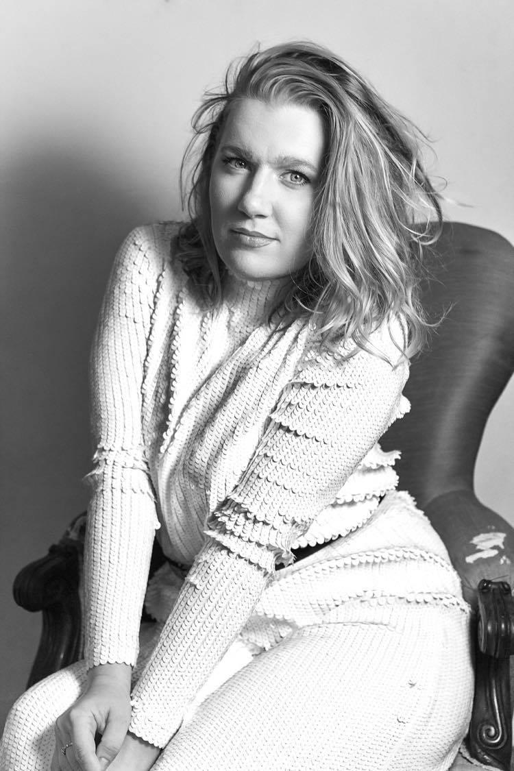 Iryna Kyshliaruk © Matthias Hermann